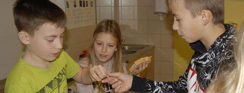 Dan slovenske hrane in ekološki tradicionalni slovenski zajtrk
