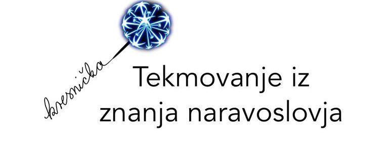 Poročilo o tekmovanju iz naravoslovja KRESNIČKA 2020/21