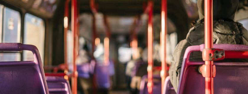 Spremenjen vozni režim avtobusa skozi Mekinje