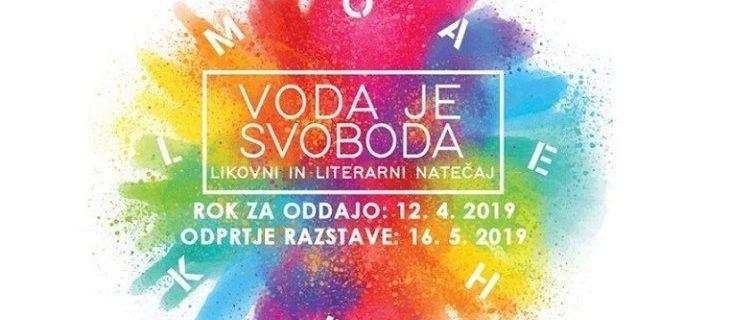 Luka Vettorazzi prvonagrajeni na literarnem natečaju
