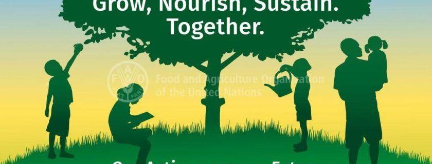 Svetovni dan hrane – 16. oktober 2020